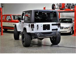 2018 Jeep Wrangler (CC-1422014) for sale in Plainfield, Illinois