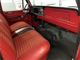 1974 Ford F100 (CC-1422018) for sale in Manheim, Pennsylvania