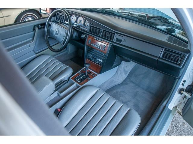 1991 Mercedes-Benz 190 (CC-1420202) for sale in St. Louis, Missouri