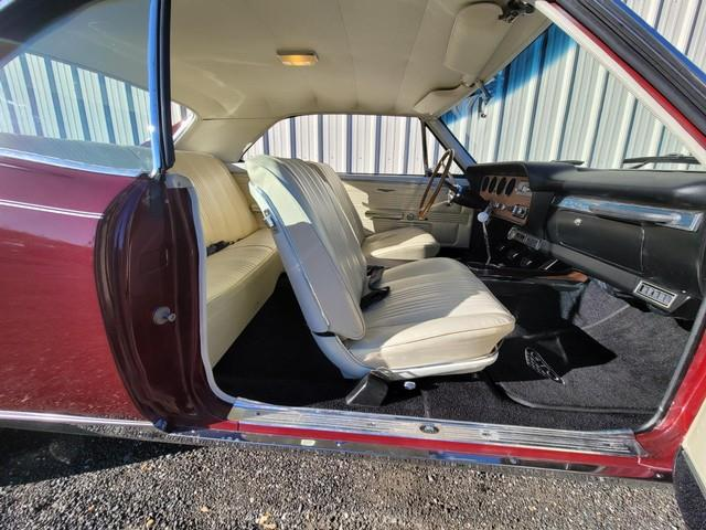 1967 Pontiac GTO (CC-1422022) for sale in Linthicum, Maryland