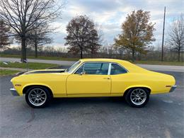 1970 Chevrolet Nova (CC-1422023) for sale in Paris , Kentucky