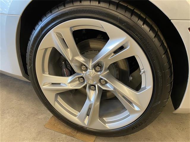 2019 Chevrolet Camaro (CC-1422024) for sale in Webster, South Dakota