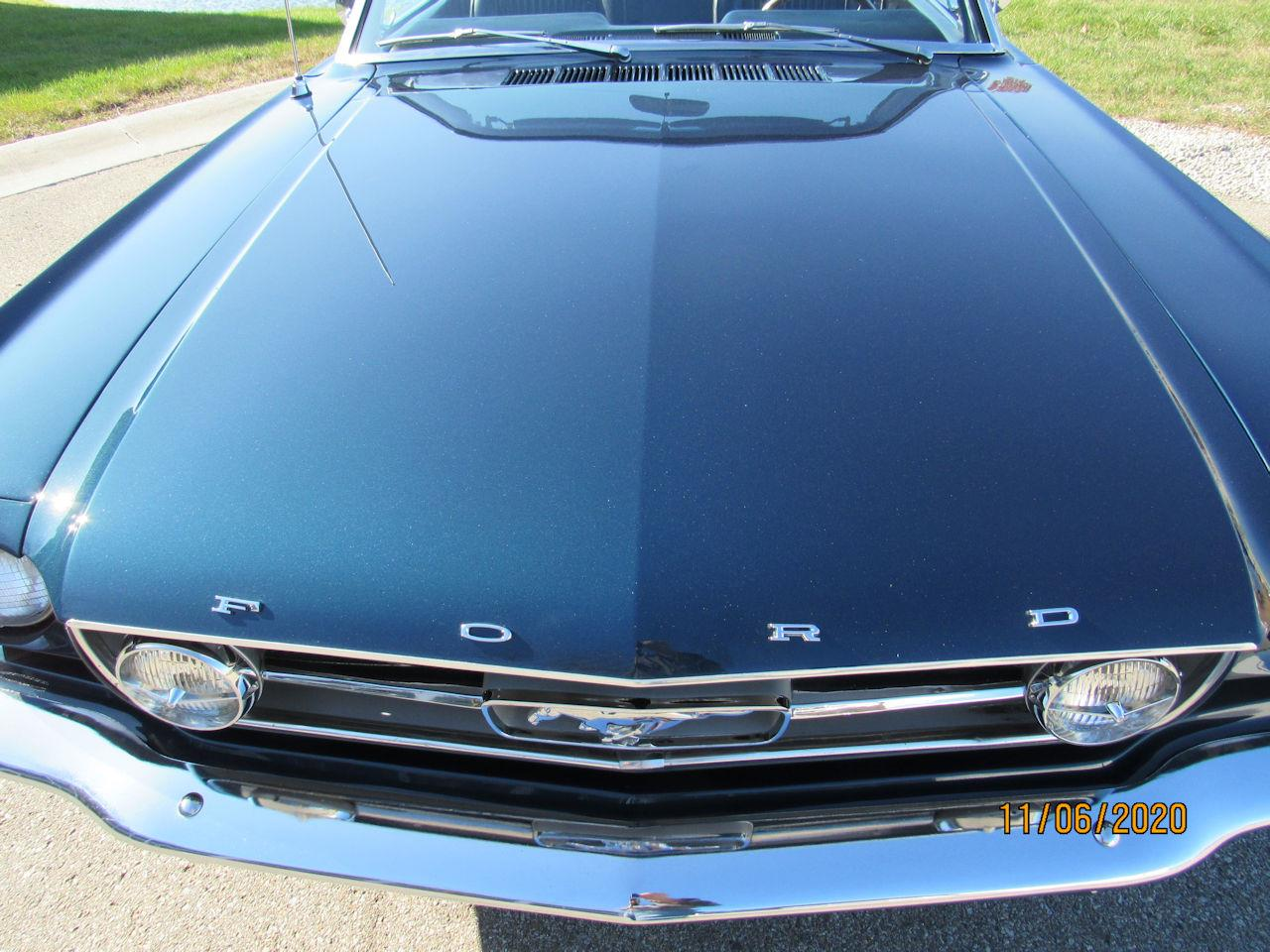 1966 Ford Mustang (CC-1422028) for sale in O'Fallon, Illinois