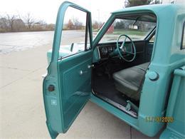 1967 Chevrolet C10 (CC-1422029) for sale in O'Fallon, Illinois