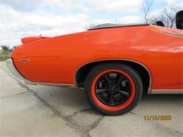 1969 Pontiac GTO (CC-1422030) for sale in O'Fallon, Illinois