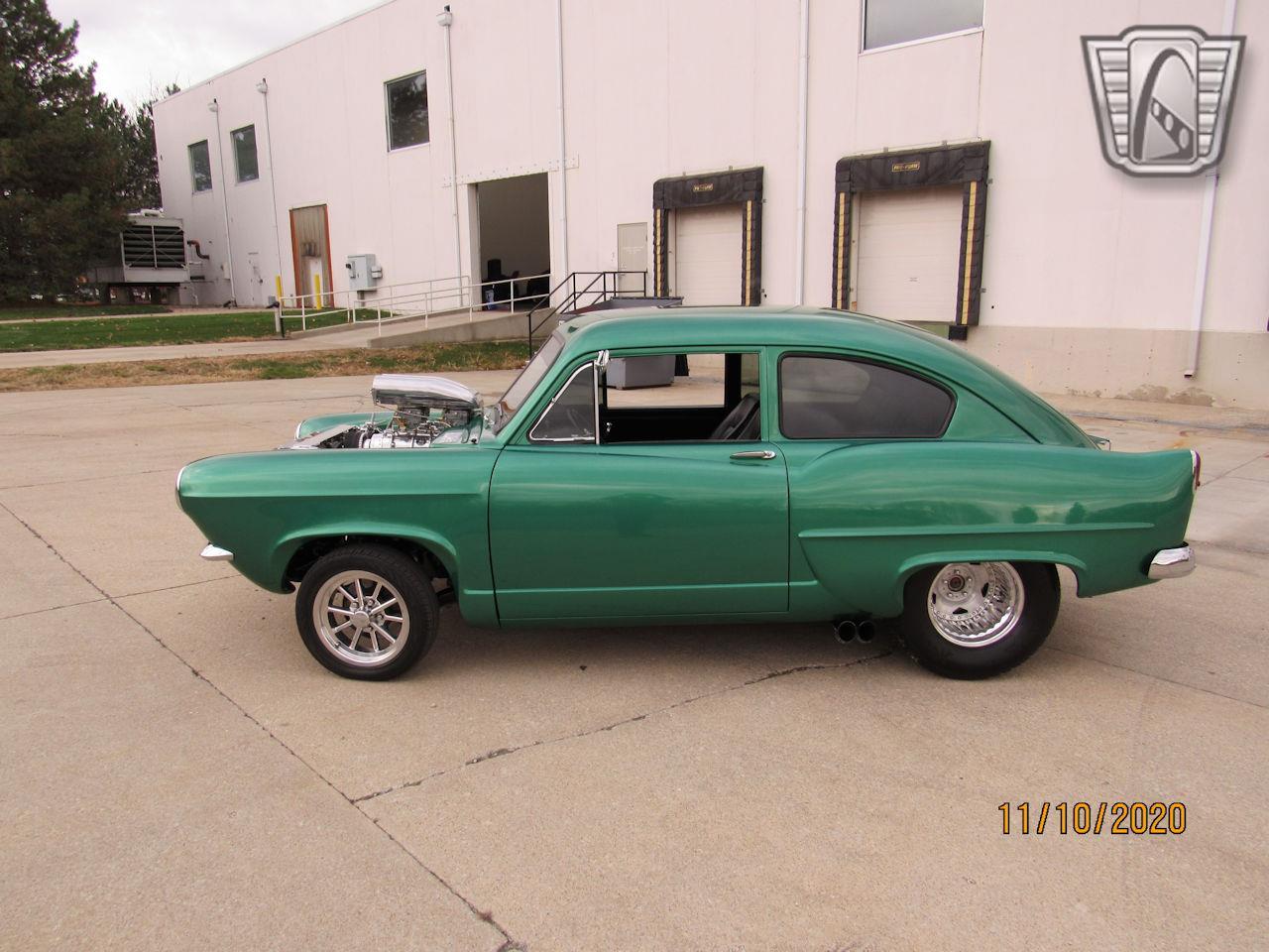 1953 Kaiser Henry J (CC-1422031) for sale in O'Fallon, Illinois