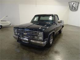 1986 Chevrolet C10 (CC-1422033) for sale in O'Fallon, Illinois