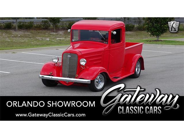 1934 Chevrolet Pickup (CC-1422034) for sale in O'Fallon, Illinois