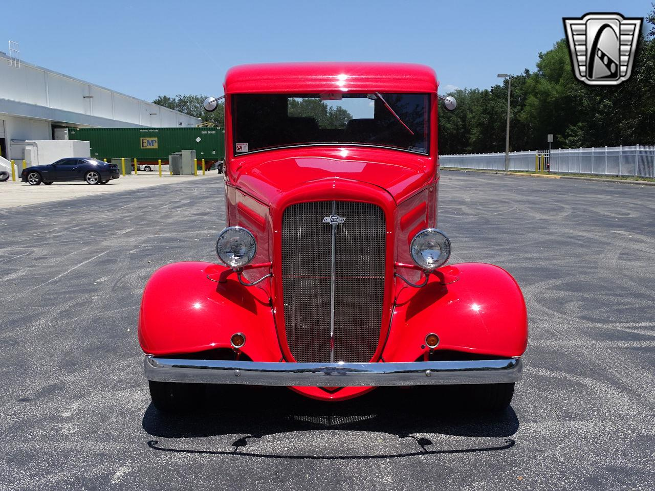 1934 Chevrolet Pickup (CC-1422034) for sale in O'Fallon, Illinois
