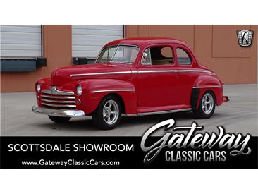 1948 Ford Deluxe (CC-1422037) for sale in O'Fallon, Illinois