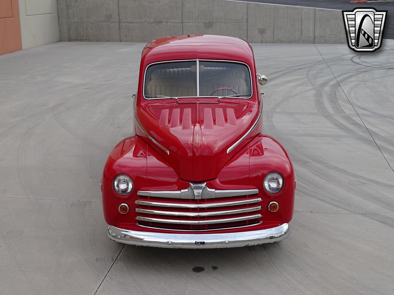 1948 Ford Deluxe (CC-1422037) for sale in O'Fallon, Illinois