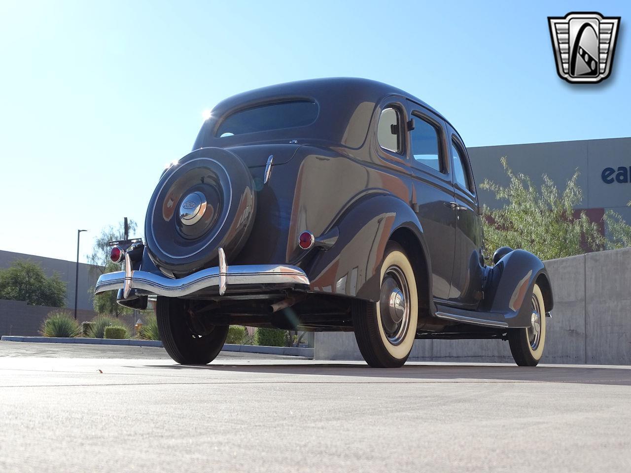 1936 Ford Model 68 (CC-1422038) for sale in O'Fallon, Illinois