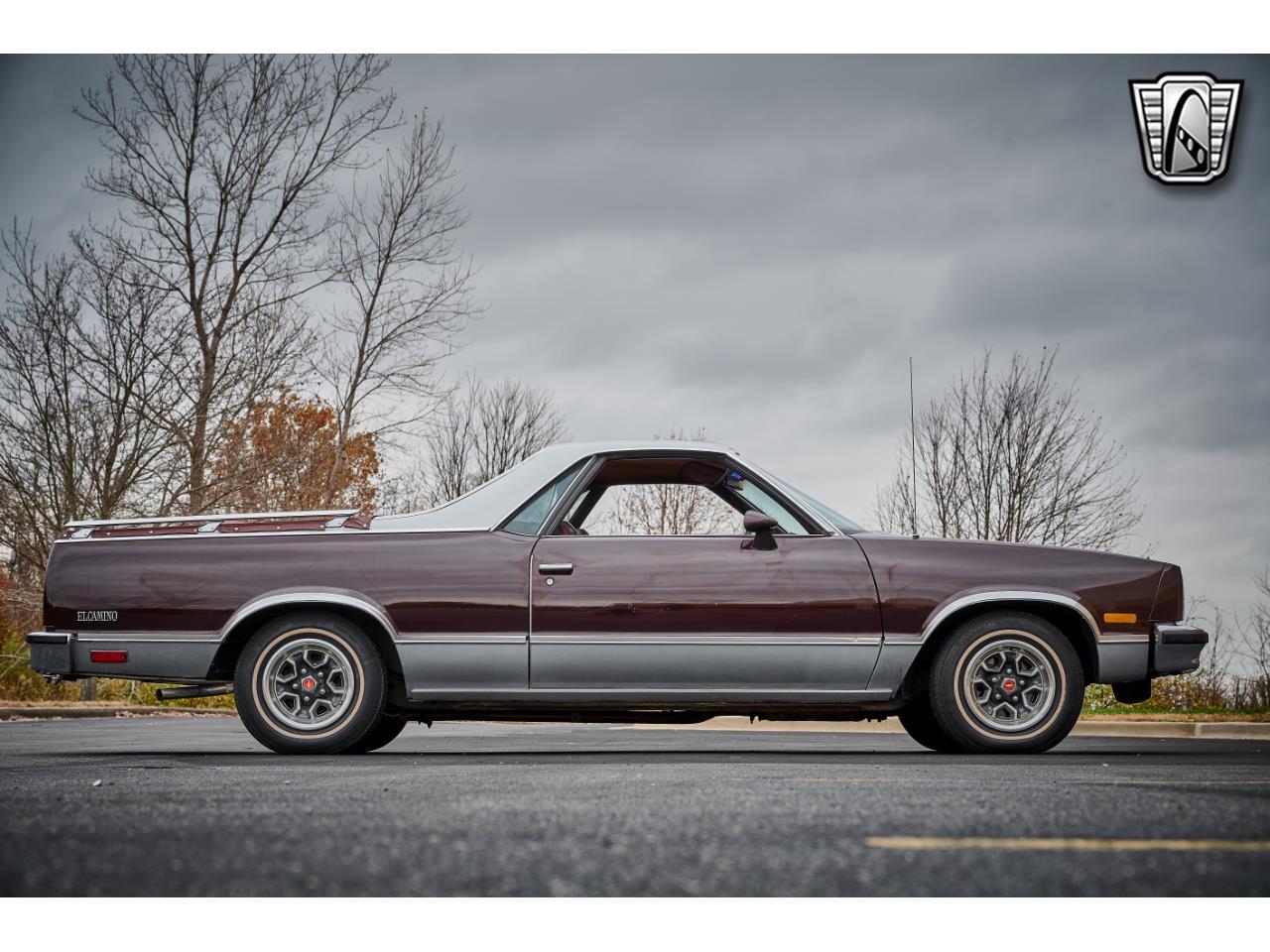 1985 Chevrolet El Camino (CC-1422045) for sale in O'Fallon, Illinois