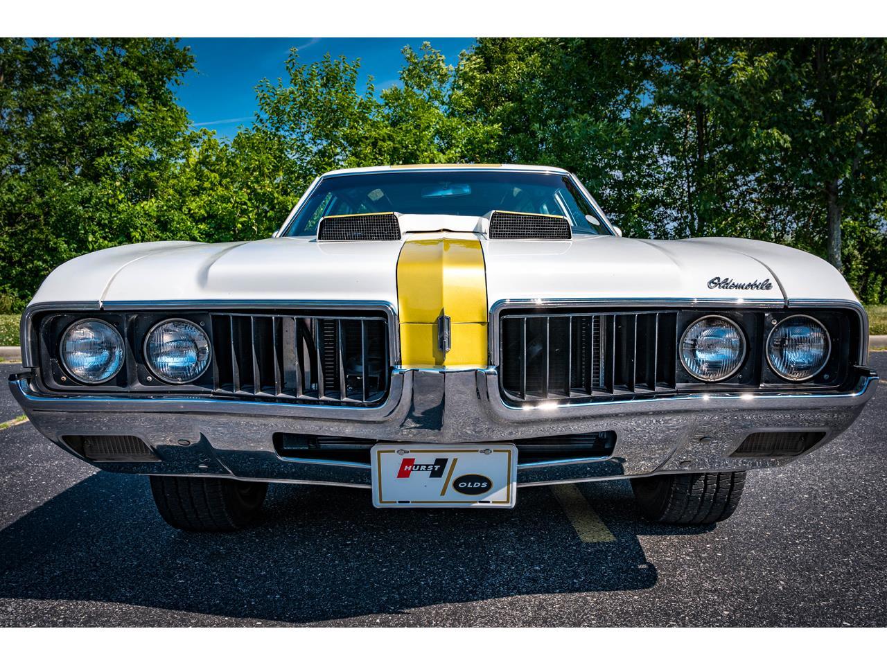 1969 Oldsmobile Vista Cruiser (CC-1422046) for sale in O'Fallon, Illinois