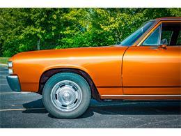 1971 Chevrolet Chevelle (CC-1422047) for sale in O'Fallon, Illinois