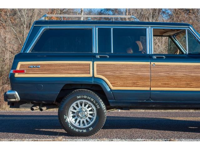1988 Jeep Grand Wagoneer (CC-1420205) for sale in St. Louis, Missouri