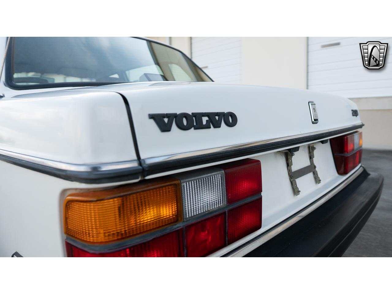 1993 Volvo 240 (CC-1422050) for sale in O'Fallon, Illinois