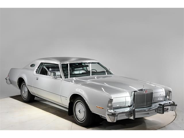 1975 Lincoln Continental Mark IV (CC-1422052) for sale in Shamong, New Jersey