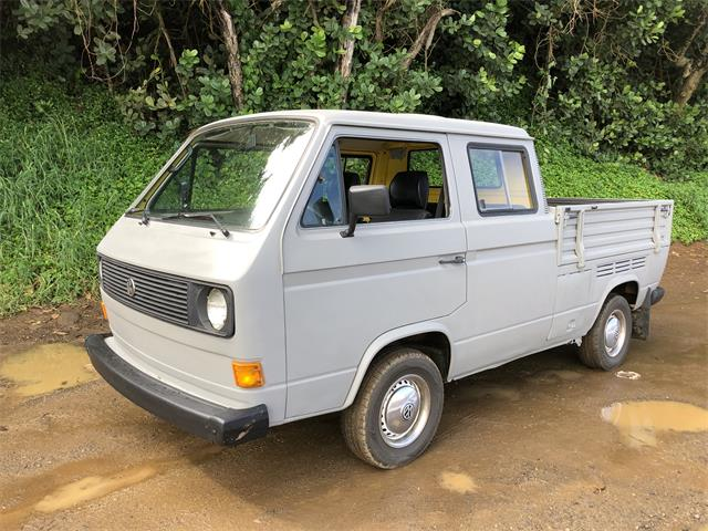 1982 Volkswagen Transporter (CC-1422062) for sale in Kilauea, Hawaii