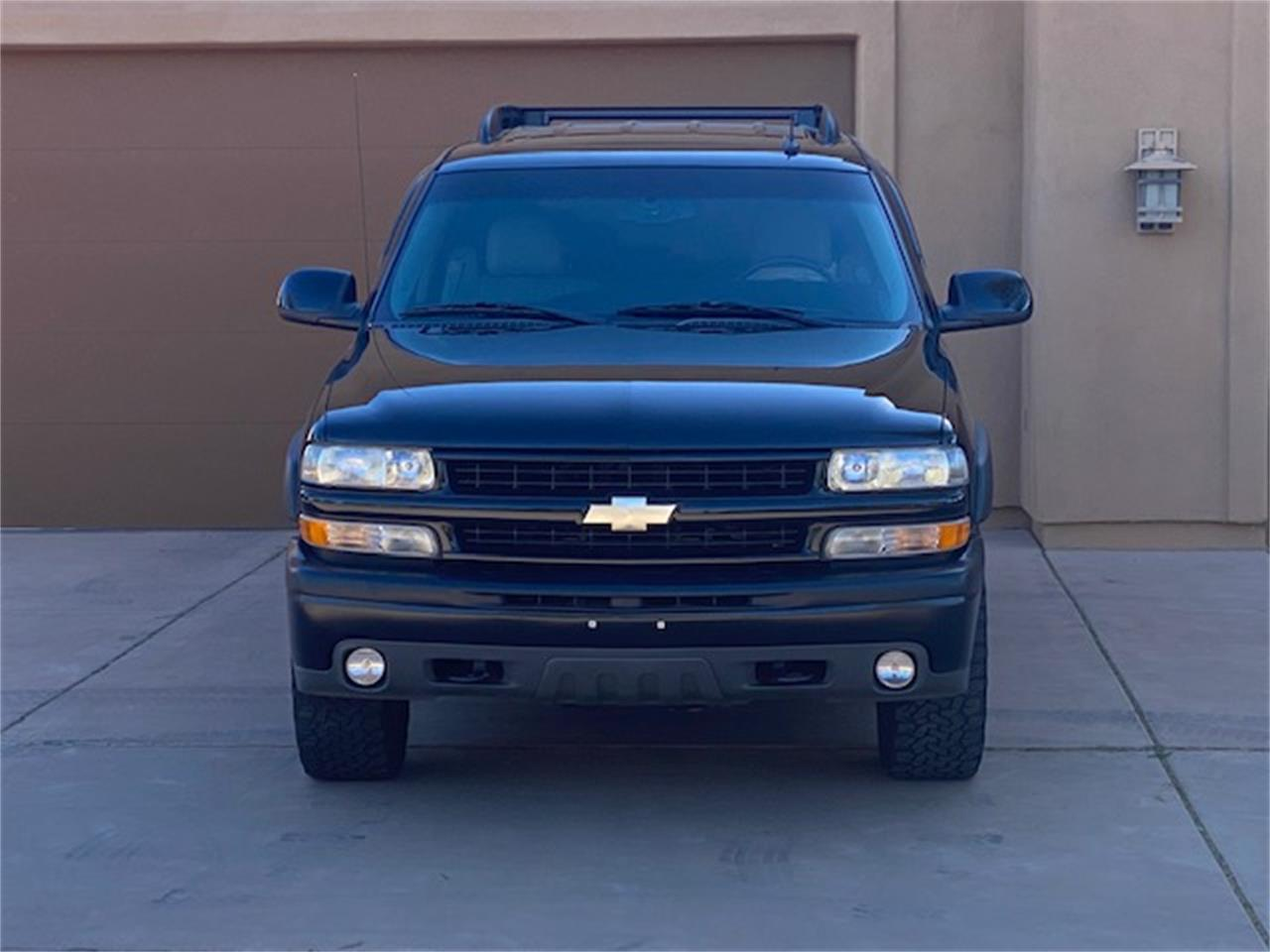 2003 Chevrolet Tahoe (CC-1422063) for sale in Desert Hills, Arizona