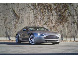 2007 Aston Martin Vantage (CC-1422068) for sale in MONTEREY, California