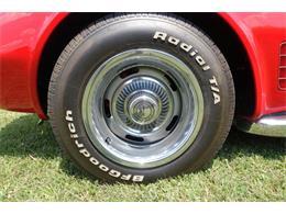 1970 Chevrolet Corvette (CC-1420207) for sale in Troy, Michigan