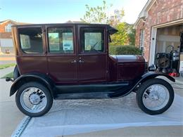 1927 Ford Model T (CC-1422072) for sale in Fort Worth, Texas