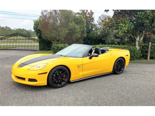 2005 Chevrolet Corvette (CC-1422074) for sale in Astatula, Florida