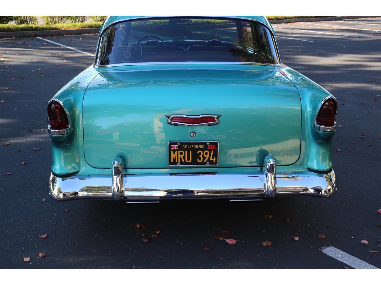 1955 Chevrolet 210 (CC-1422080) for sale in El Dorado Hills, California