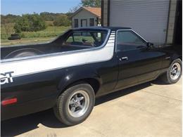 1978 Ford Ranchero (CC-1422082) for sale in Celina, Texas