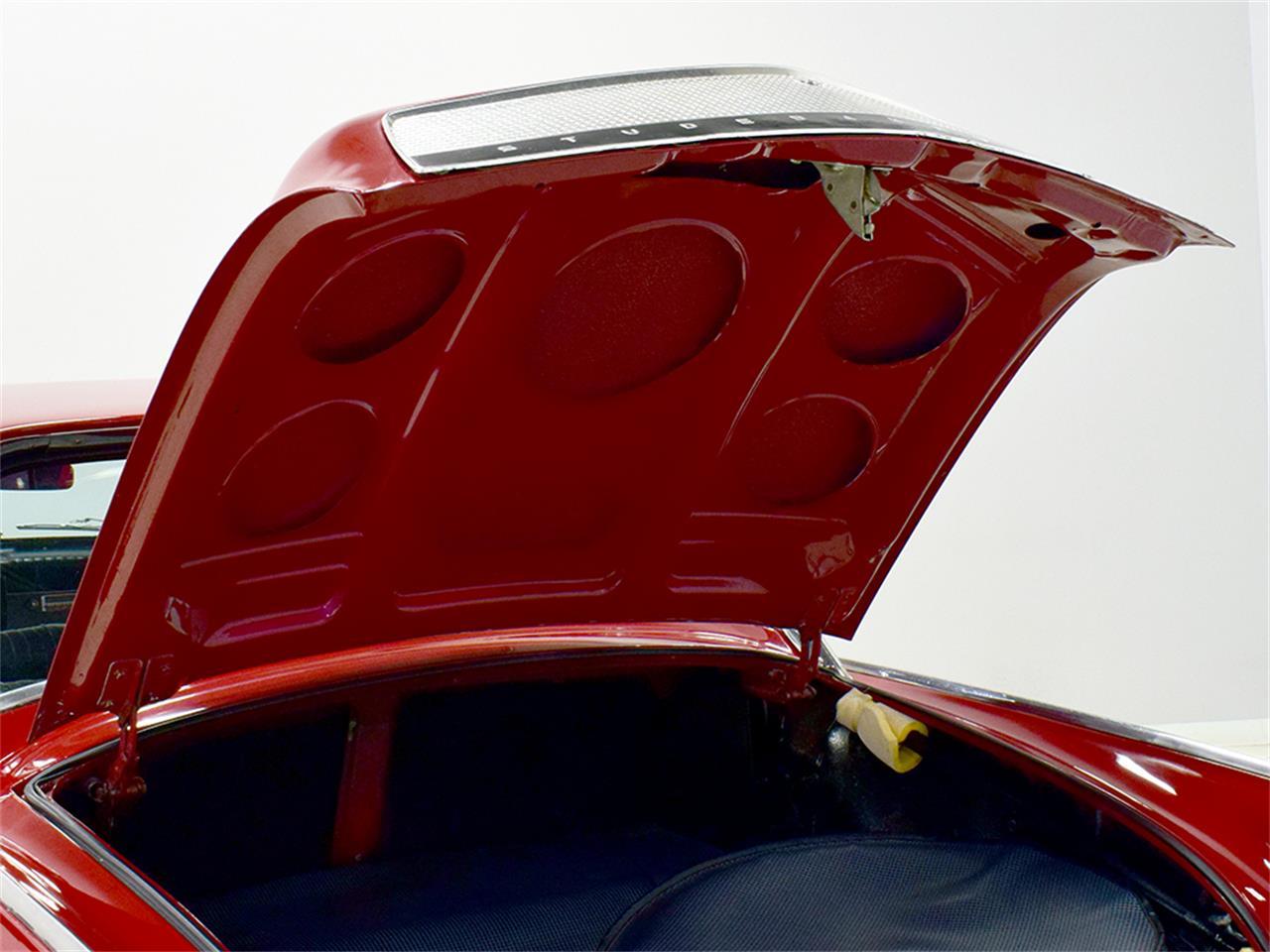 1963 Studebaker Gran Turismo (CC-1422083) for sale in Macedonia, Ohio
