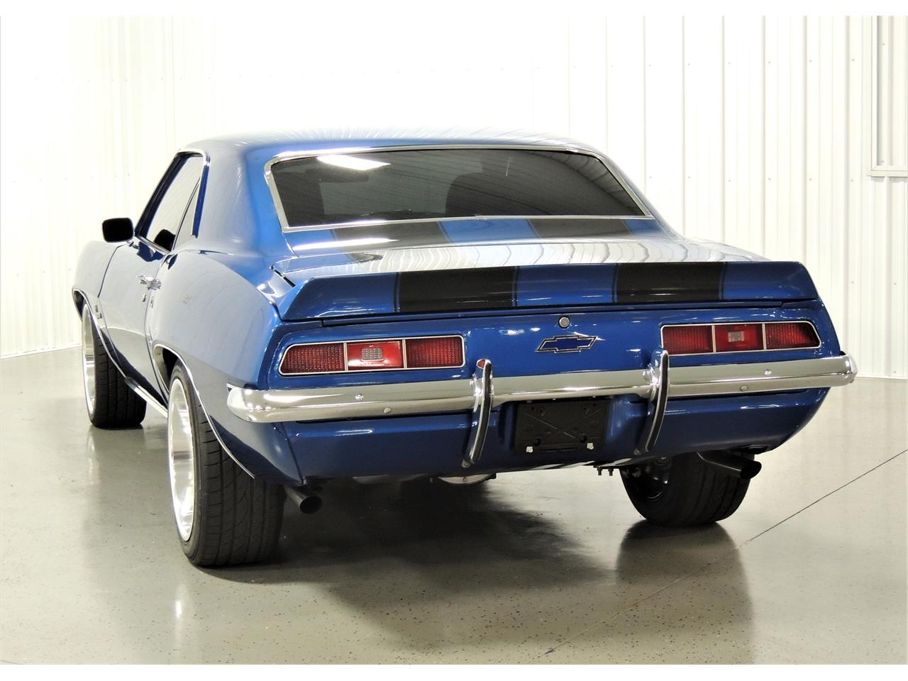 1969 Chevrolet Camaro (CC-1422086) for sale in Chambersburg, Pennsylvania