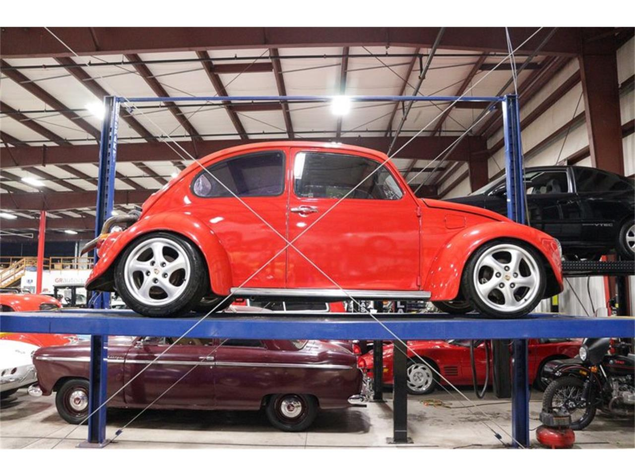 1968 Volkswagen Beetle (CC-1422087) for sale in Kentwood, Michigan