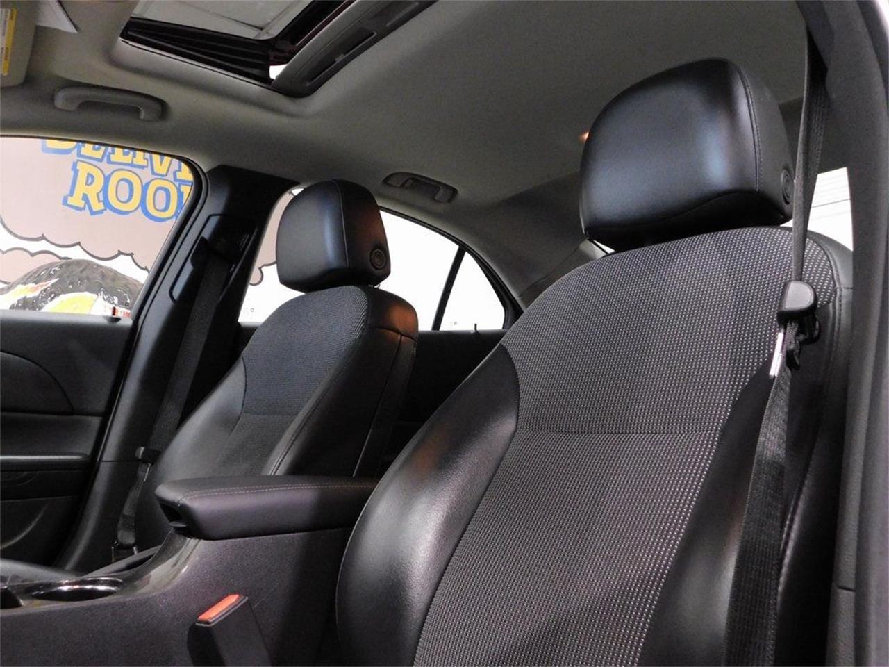 2015 Chevrolet Malibu (CC-1422089) for sale in Hamburg, New York