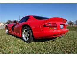 1997 Dodge Viper (CC-1420209) for sale in Troy, Michigan