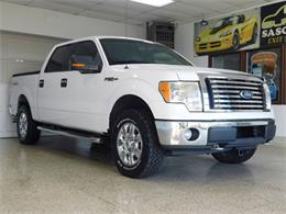 2011 Ford F150 (CC-1422090) for sale in Hamburg, New York