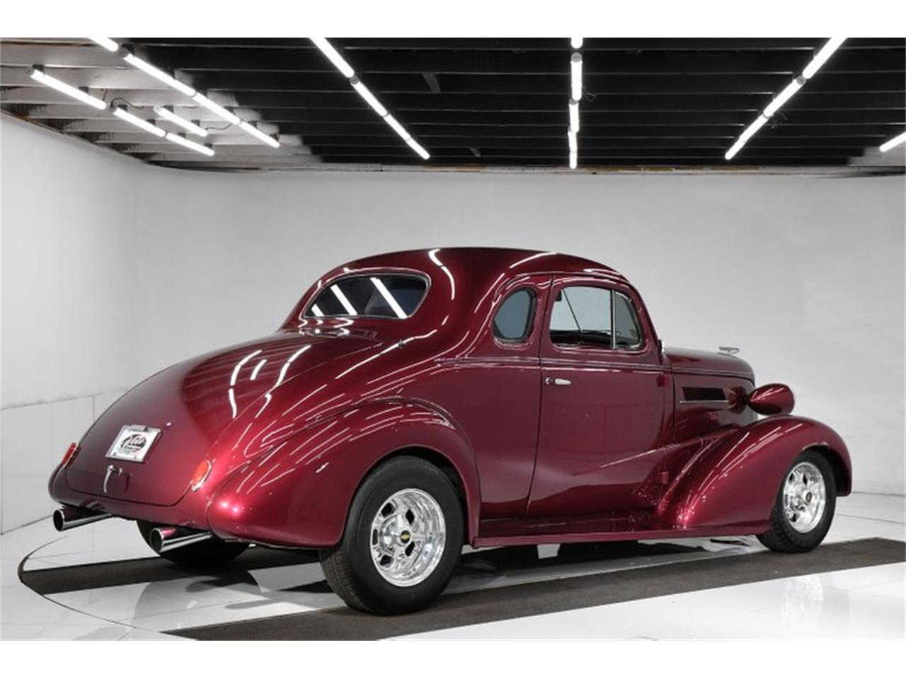 1937 Chevrolet Custom (CC-1422091) for sale in Volo, Illinois