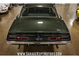 1969 Chevrolet Camaro (CC-1422092) for sale in Grand Rapids, Michigan