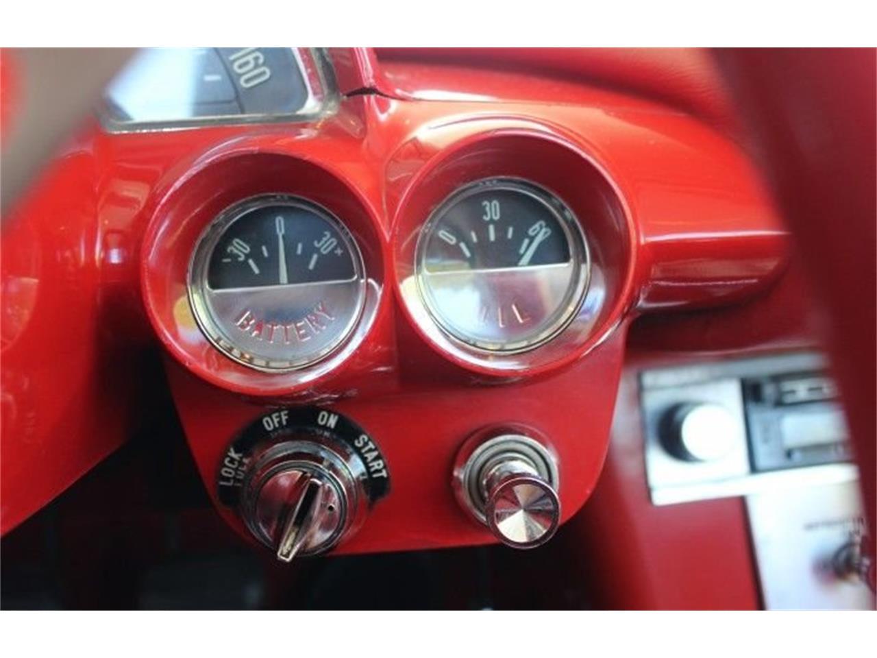 1962 Chevrolet Corvette (CC-1422095) for sale in Punta Gorda, Florida