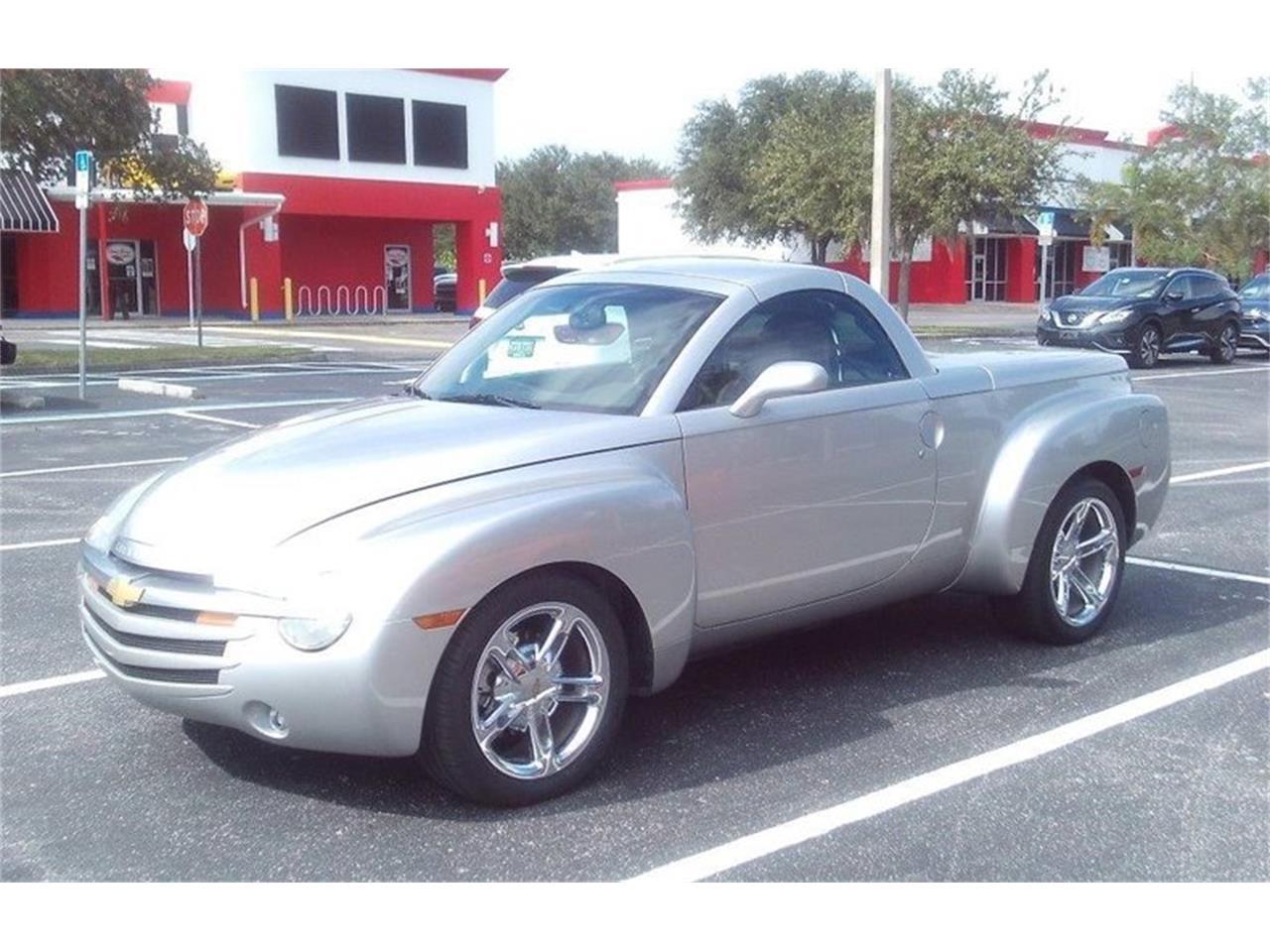 2005 Chevrolet SSR (CC-1422098) for sale in Punta Gorda, Florida