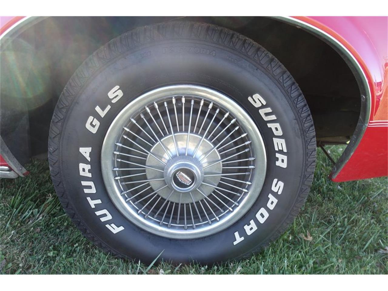 1973 Mercury Cougar (CC-1420210) for sale in Troy, Michigan