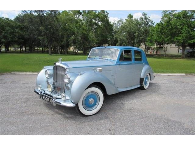 1954 Bentley R Type (CC-1422102) for sale in Punta Gorda, Florida
