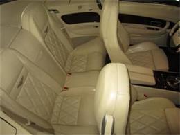 2009 Bentley GT (CC-1422103) for sale in Punta Gorda, Florida