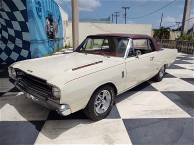 1967 Dodge Dart (CC-1422109) for sale in Miami, Florida
