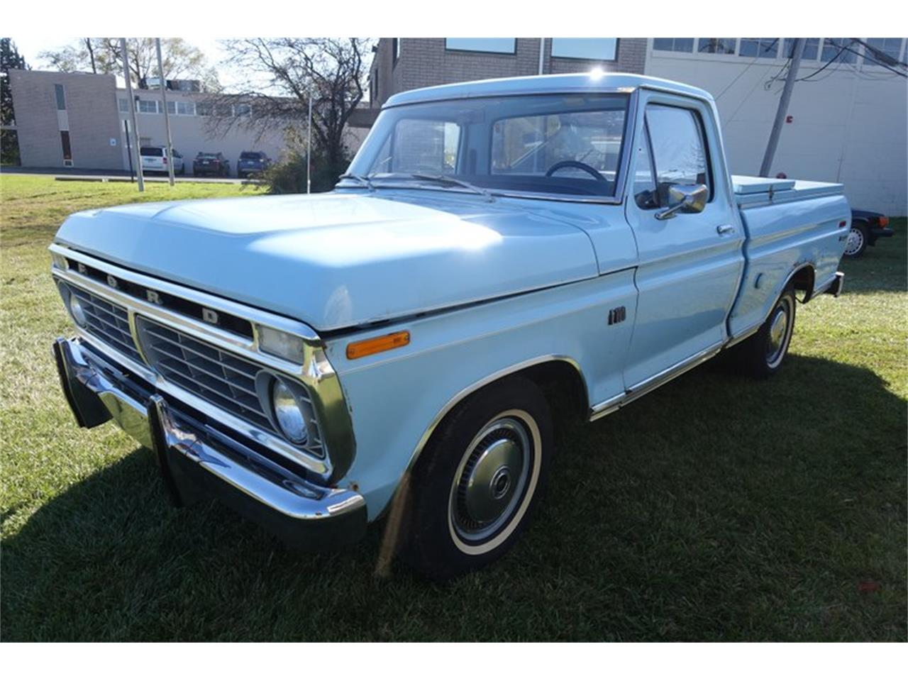 1974 Ford Ranger (CC-1420211) for sale in Troy, Michigan