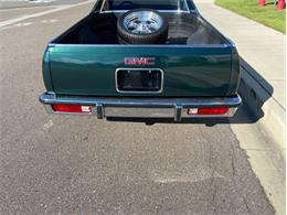 1980 GMC Caballero (CC-1422113) for sale in Clearwater, Florida