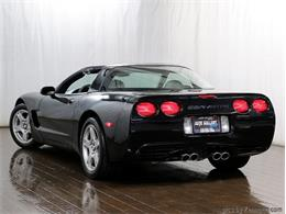 1997 Chevrolet Corvette (CC-1422114) for sale in Addison, Illinois