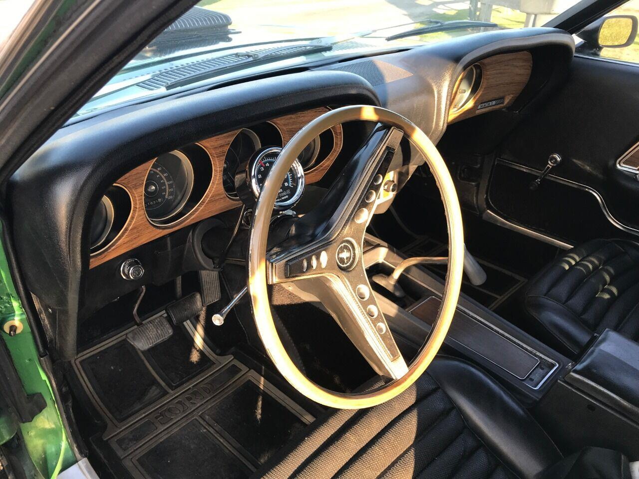 1969 Ford Mustang (CC-1422119) for sale in Knightstown, Indiana