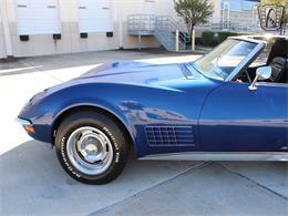 1972 Chevrolet Corvette (CC-1422120) for sale in O'Fallon, Illinois