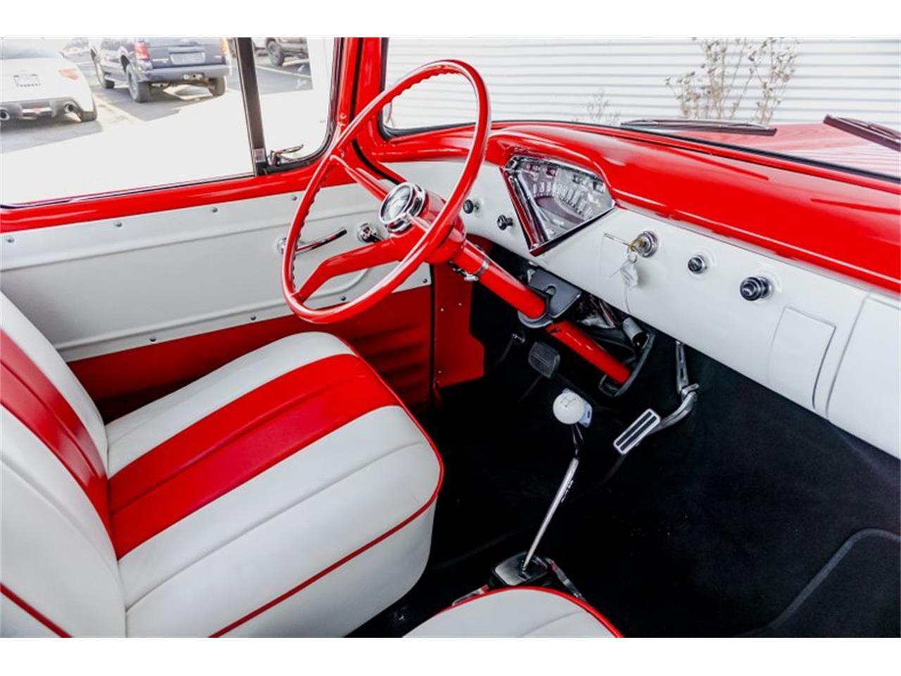 1959 Chevrolet Apache (CC-1422126) for sale in Burr Ridge, Illinois
